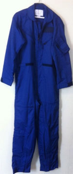 Spentex Fire Resistant Flight Suit